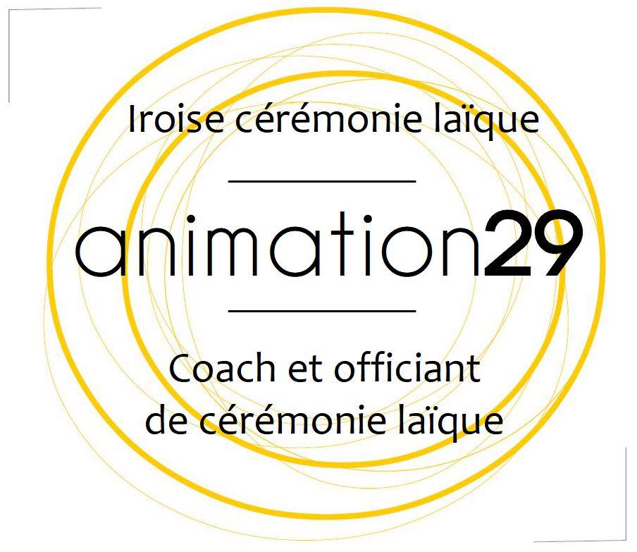 animation29 officiant pour votre cérémonie laïque